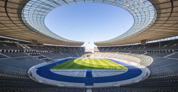 Update: Duitse voetbalbond prikt definitief datum voor finale DFB Pokal