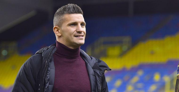 Gewilde Linssen kan naar Feyenoord: 'Geen dief worden van