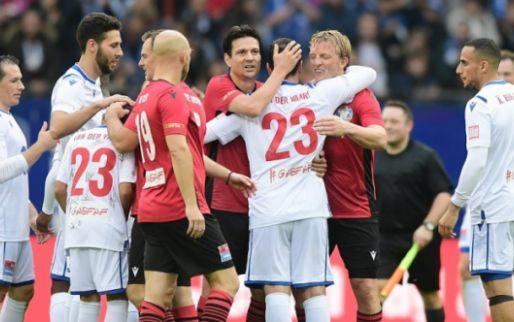 Afbeelding: Ajax-legende Litmanen geveld door coronavirus: 'Nooit zo slecht gevoeld'