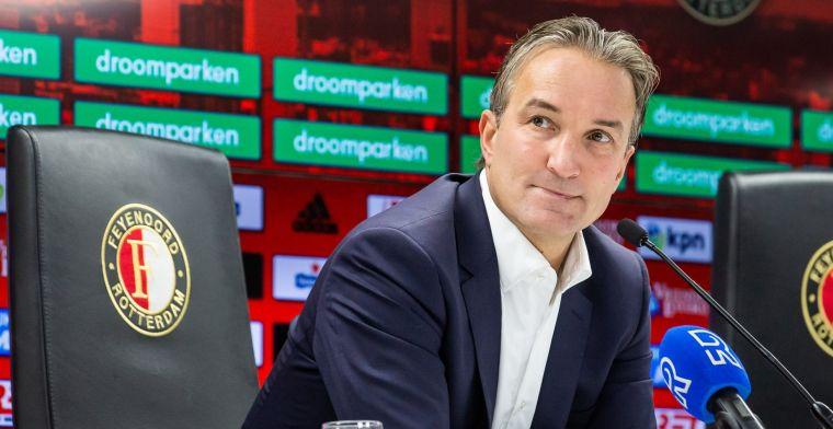 Feyenoord 'weet het niet': Wat krijgt Ajax nu nog voor Donny van de Beek?