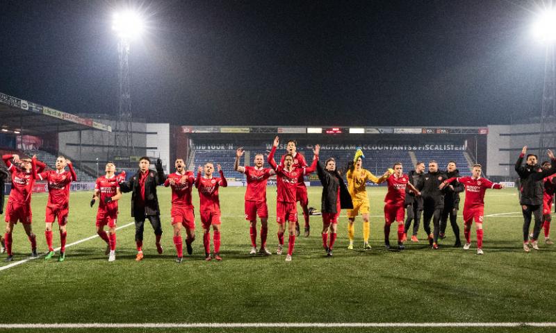 Afbeelding: OFFICIEEL: Lesquoy verlaat F91 Dudelange en gaat voor promotie in Nederland