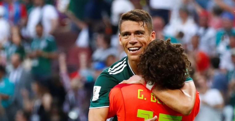 Tackle op Robben kostte Moreno toptransfer: 'Kon een contract bij Barça tekenen'