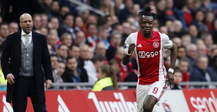 'Traoré heeft meerdere opties en kan weer kiezen voor hereniging met Bosz'