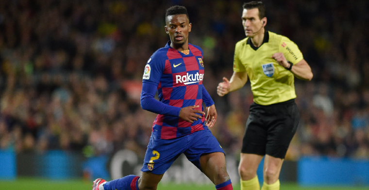 'FC Barcelona en Semedo komen er niet uit en bereiden afscheid voor'