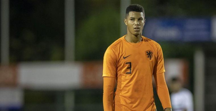 Ajax en AZ strijden om Barça-Nederlander: 'Geen goed gevoel voor toekomst'