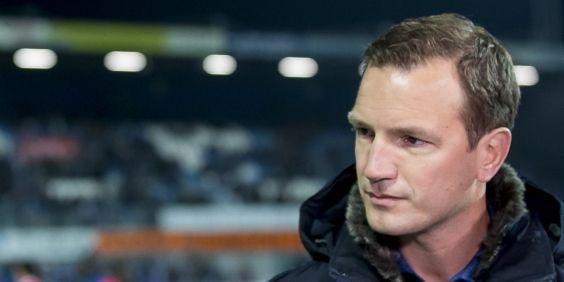 Anekdote van Bruggink: 'Mike zei: ik móét die goal hebben, ik wil naar het EK'