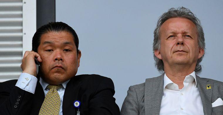 STVV-voorzitter Meekers: De K11 hebben Waasland-Beveren niet geslachtofferd