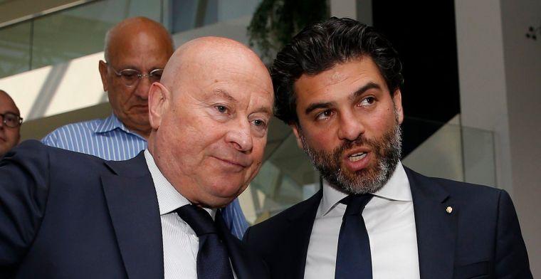 'Bayat, Louwagie en Venanzi overtuigden kleintjes om niet voor 18 teams te kiezen'