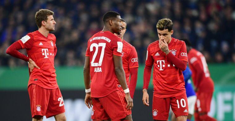 Union voor treffen met Bayern: Omstandigheden voor iedereen hetzelfde