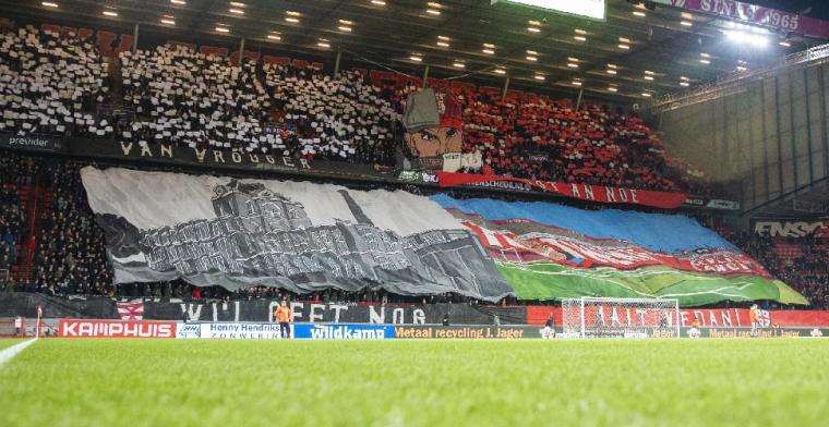 Twente-fans verlengen massaal seizoenkaart en krijgen broodje van Van der Meyde