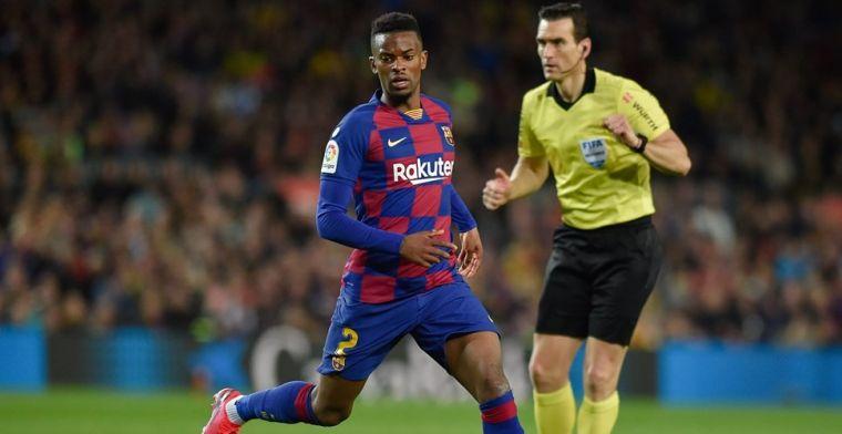 'Groot nieuws uit Spanje: Barça bereikt akkoord met Juventus over ruiltransfer'