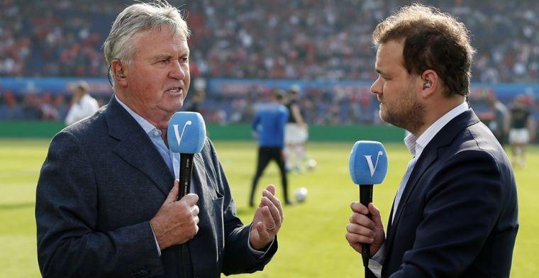 Van der Goot over grootste blunder tijdens Ajax-Juve: 'Jezus, wat zegt hij nou?'