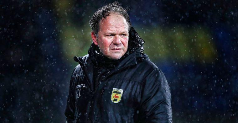 Henk de Jong loopt 'mooi zakcentje' mis: 'Ik huil niet meer, ben er klaar mee'
