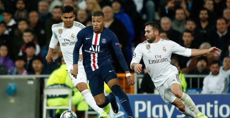 'Real Madrid verlangt terug naar BBC en wil supertrio met Mbappé en Haaland'