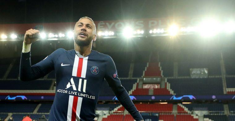 Harde Braziliaanse kritiek op Neymar: 'In godsnaam, de beste word je niet bij PSG'