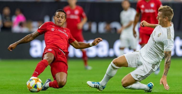 Bayern, Real en Inter organiseren nieuw toernooi in drie steden mét fans in 2021
