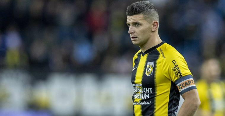 Linssen: 'Erg goed gevoel bij Feyenoord, maar na de eerste aanbieding was dat weg'
