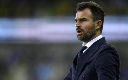 OFFICIEEL: Antwerp stelt Leko aan als nieuwe coach