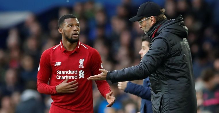 Klopp beschermt Liverpool-spelers: 'Als je je niet veilig voelt hoeft het niet'