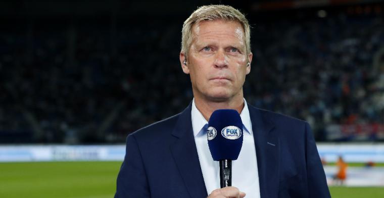 Cambuur 'begint weer op nul': 'Een team dat getergd is en naar de Eredivisie wil'