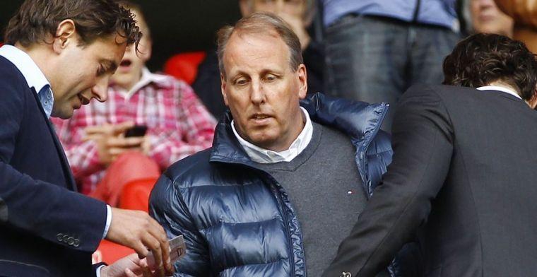 Kritiek op 'passieve' KNVB: 'Dan had je nu waarschijnlijk weer kunnen voetballen'