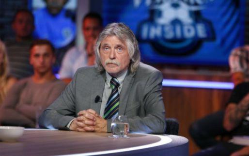 Derksen kritisch op Ajax: 'Heel onsympathiek dat ze daar niet uitkomen'