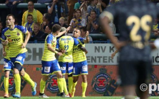 Tegenaanval Waasland-Beveren kan ook Club Brugge schaden: titel op de helling