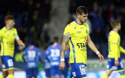 Afbeelding: Ook heisa in België: degradant is boos en vecht besluit Jupiler Pro League aan