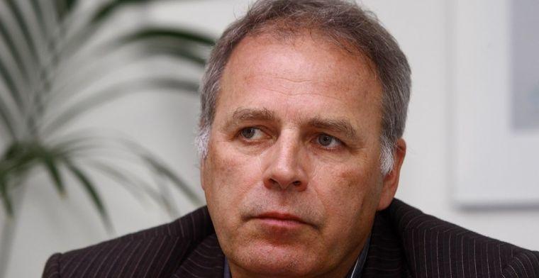NOC*NSF start nieuwe lobby in Den Haag: 'Kunnen niet tot 1 september wachten'