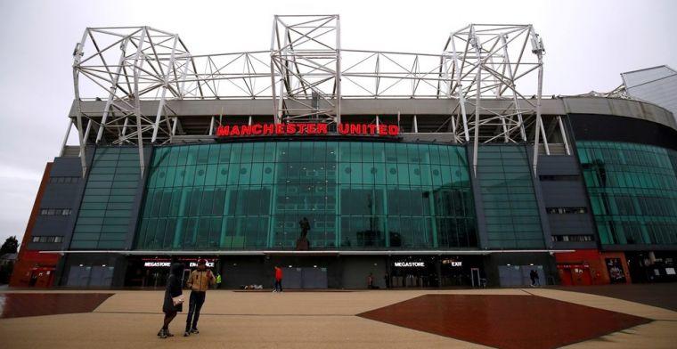 Schuld Manchester United loopt vroeg in crisis gigantisch op: 42 procent stijging