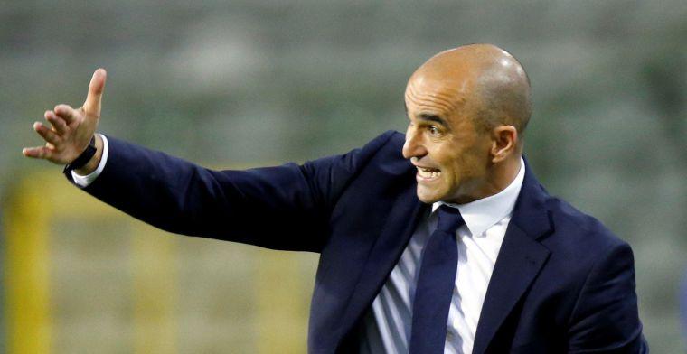 Martinez lyrisch over Hazard: Hij kan de Ballon d'Or winnen!