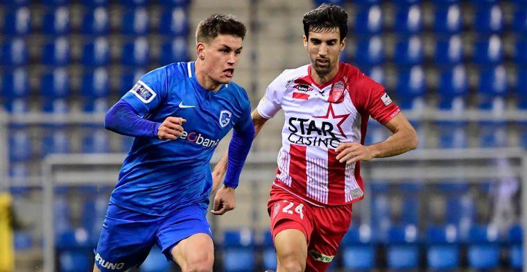 UPDATE: 'Genk strijdt met half Italië, Benfica en Galatasaray voor nieuwe speler'