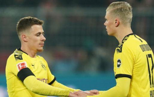Afbeelding: Bundesliga-preview: Hazard tegen Casteels, revanchegevoelens bij Raman