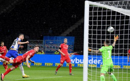 Afbeelding: Hertha BSC droogt stadgenoot Union af: Lukebakio en Boyata scoren allebei