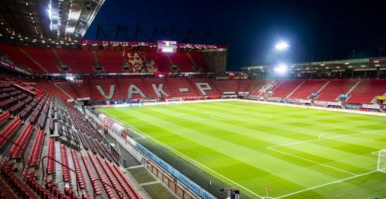 FC Twente-sponsors huiverig: 'Als je daar halfjaar niet in kunt, is dat heel veel'