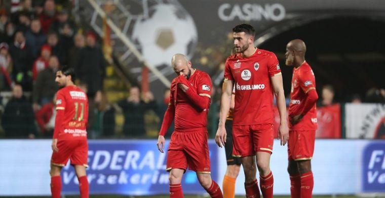 Eredivisie-terugkeer komt te vroeg: 'Liefst naar een van vijf grote competities'