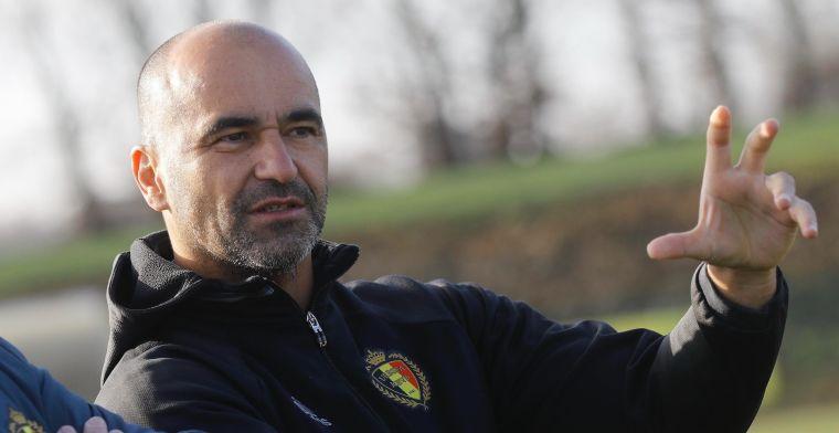 'Martinez tekende enkel nieuw contract als hij ook technisch directeur werd'