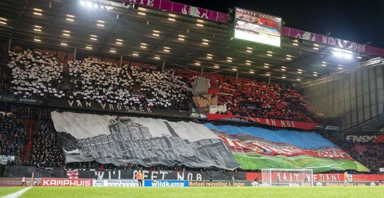 Zorgwekkende cijfers FC Twente: 'Veel clubs kunnen nog een paar miljoen vinden'