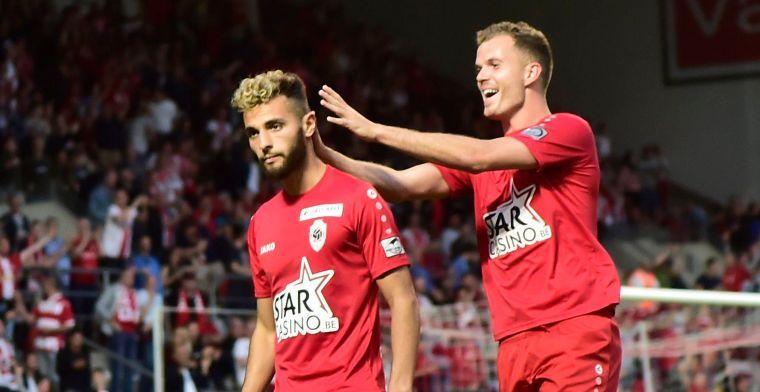 'Belgische clubs strijden om handtekening van ex-speler KV Mechelen en Antwerp'