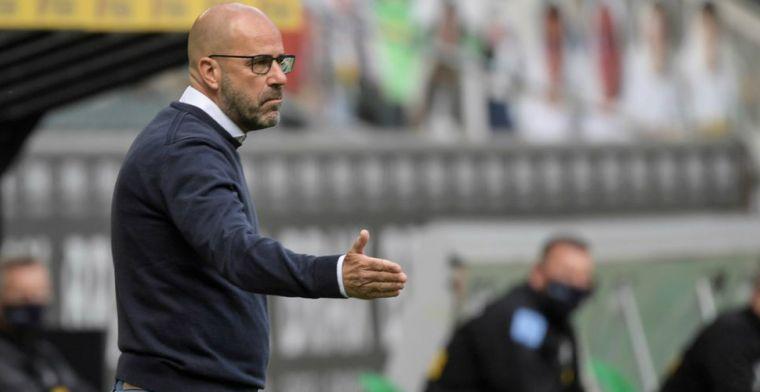 Bosz en Leverkusen stijgen buitenshuis tot grote hoogten: Omdat we moedig zijn