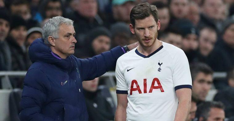 'Vertonghen en Tottenham Hotspur na acht seizoenen dicht bij afscheid'