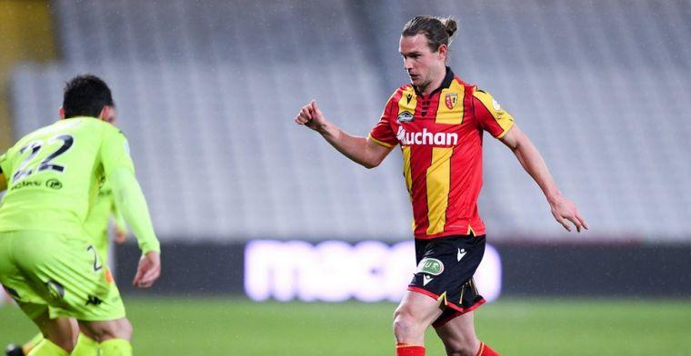 'Charleroi onderhandelt met Gillet, akkoord wordt snel verwacht'