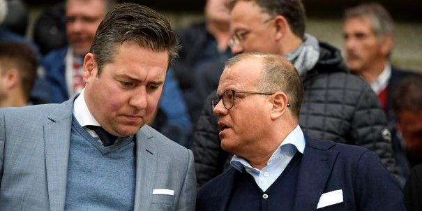 OFFICIEEL: Club Brugge mag transfertarget vergeten