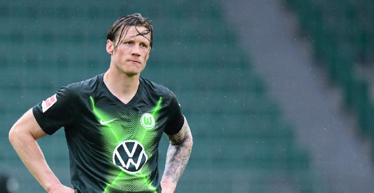 Weghorst maakt geen goede beurt bij Wolfsburg: 'Hij is behoorlijk beperkt'