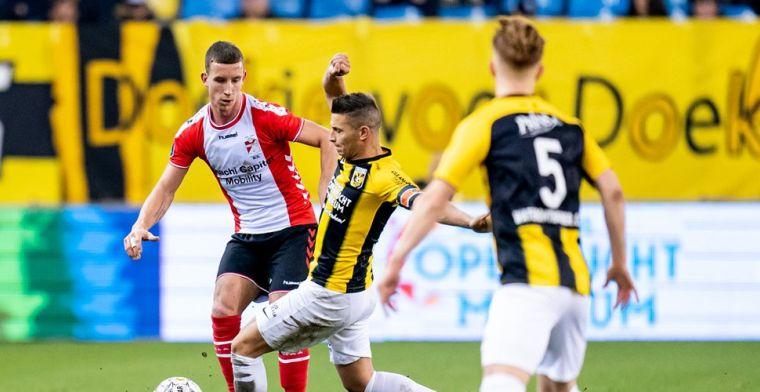 'Ajax wordt misschien lastig, maar PSV, Feyenoord en AZ kunnen mooie opties zijn'