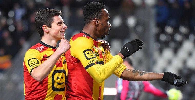 Nieuwe aanvaller? 'Antwerp biedt half miljoen euro op revelatie van KV Mechelen'