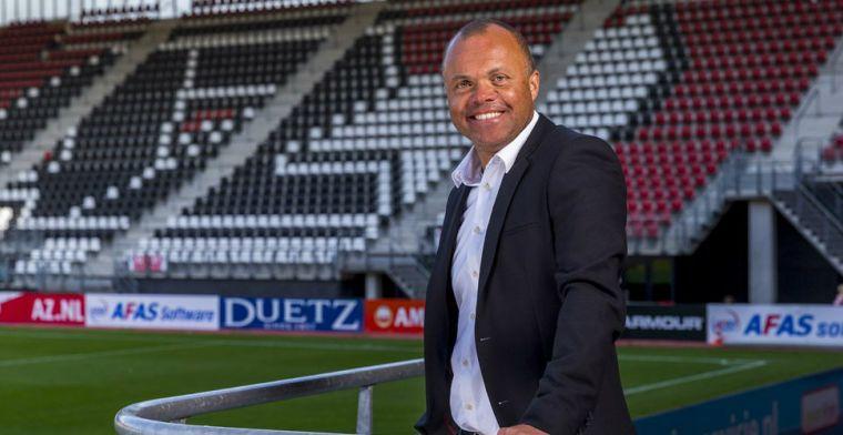 Naam Stewart valt in Enschede: 'Maar FC Twente heeft alle muizengaatjes gedicht'