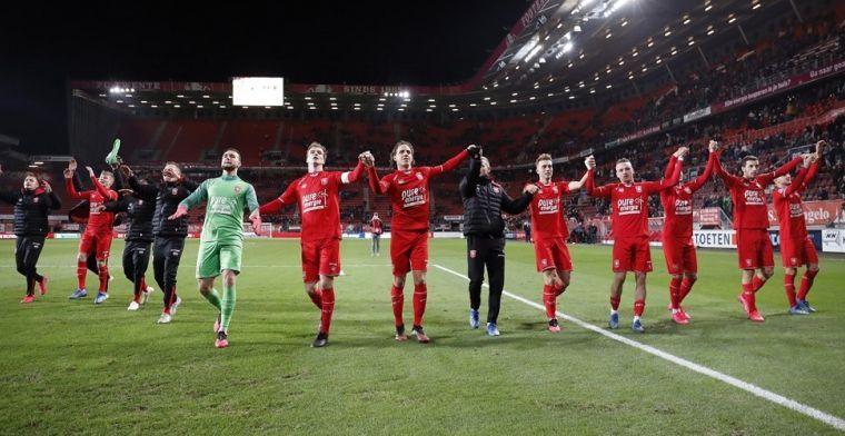 Van der Kraan wacht niet en stelt voetbalplan op bij Twente: 'Geen abracadabra'