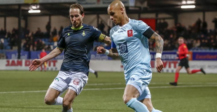 Jonker: 'Ik dacht dat Korpershoek bij Ajax meer uren kon krijgen en kon verdienen'