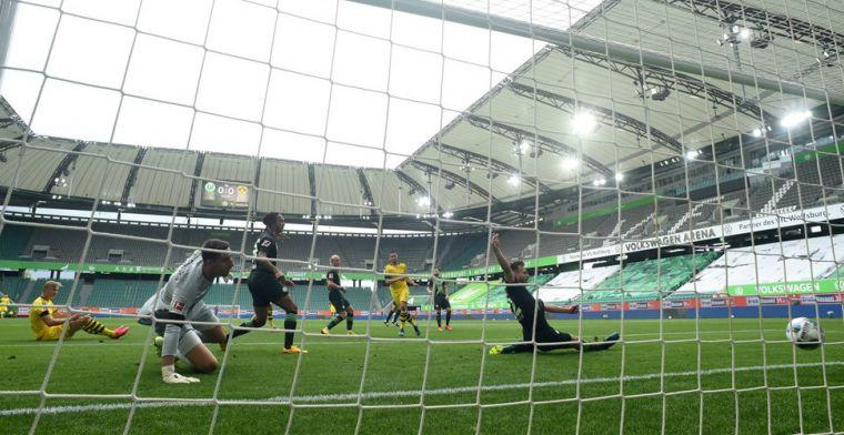 Dortmund kiest momenten om toe te slaan en lijkt klaar voor kraker tegen Bayern